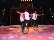 Le Cirque Rech juniors sera à Saint-Vincent-sur-Jard ce vendredi 12 avril