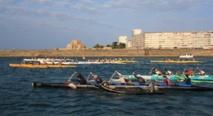 La Vendée Va'a, deuxième évènement nautique sablais après le Vendée Globe, aura lieu du 8 au 10 mai