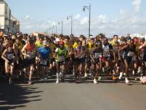 Le départ des 10 km des Sables sera donné à 17h00