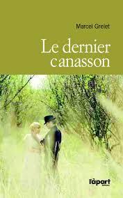 Le dernier canasson De Marcel Grelet
