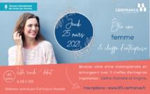 Femmes cheffes d'entreprise en 2021 : comment se sont-elles transformées ?