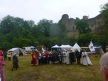 Talmont-Saint-Hilaire: les «Festivités au Château» un rendez-vous avec l'histoire ce samedi 11mai