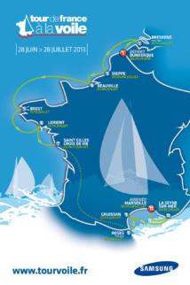 Le Tour de France à la Voile, une Grande Fête Populaire !