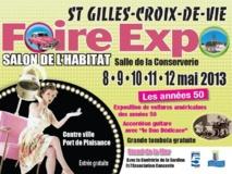 Saint-Gilles -Croix-de-Vie: la Foire expo c'est jusqu'à dimanche