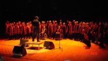 30 ème Festival Intrenational de Jazz à Saint Gilles-Croix-de-Vie