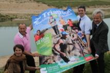 Triathlon Nature et Famille d'Olonne-sur-Mer : Un sport pour tous !