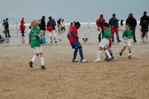 12ème édition de Foot'Océan le 9 juin à Saint-Jean-de-Monts