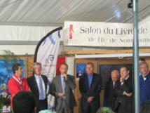 Le salon du Livre de Mer s'installe sur l'Ile de Noirmoutier les 15 et 16 juin