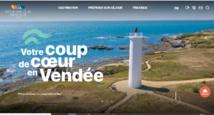 L'Office de Tourisme du Pays de St Gilles vient de se doter d'un nouveau site Internet