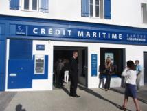 Le Crédit Maritime Atlantique jette l'ancre