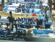 Saint-Gilles Croix de Vie accueille la dernière étape Atlantique de la 36ème édition du Tour de France à la Voile du 15 au 17 juillet