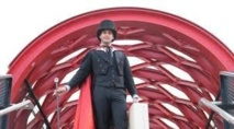 Festival de la Comédie, le Souffleur d'Arundel  ce soir vendredi 19 juillet à 21h00