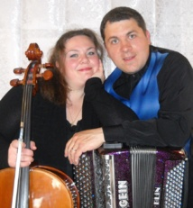 Talmont-Saint-Hilaire: Musiques de la Grande Europe à l'honneur.