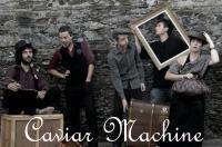 Festival de la Comédie, le Souffleur d'Arundel  ce soir jeudi 25 juillet à 21h00 avec Caviar Machine