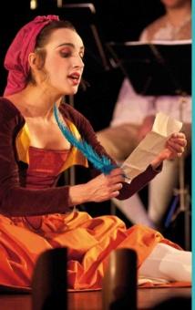 Festival de Noirmoutier : Le mariage de Figaro ou la Folle journée ce soir à 21h30
