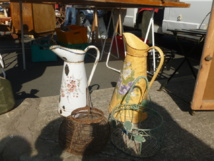 L'agenda des brocantes du week-end