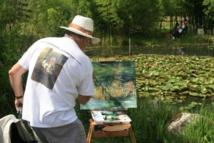 Les jardins du Loriot, les 17 et 18 août