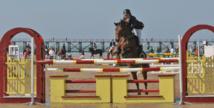 Caval'Océane: compétitions et animations équestres sur la plage de Saint-Jean-de-Monts les 21 et 22 septembre