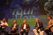 42 ème édition du Tour de Vendée samedi 5 et dimanche 6 octobre