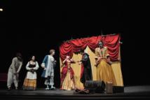 6ème édition du Festival amateur de théâtre de la Tranche-sur-Mer du 4 au 9 novembre