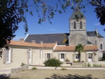 Concours « Le Paysage de votre Commune » Palmarès du CAUE sur le canton de St-Gilles-Croix-de-Vie