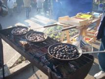 Les marchés de Noël en Vendée avec la Roche-sur-Yon