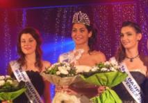 La nouvelle Miss Vendée : Anne-Lise Sauzeau