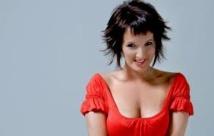 Anne Roumanoff le 21 mars 2013 à 20h30 au Palais des Congrès des Sables d'olonne.