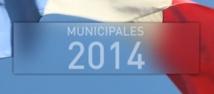 Municipales : la campagne électorale débute officiellement