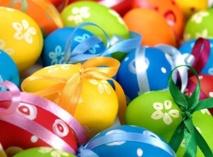 Joyeuses Pâques à tous