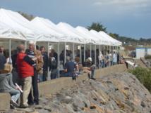 Jard-sur-Mer accueille la journée des écrivains le jeudi 1° mai à partir de 10h00