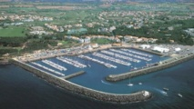 Le pavillon bleu pour Port Bourgenay