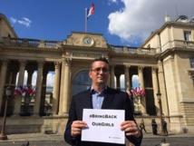 #BringBackOurGirls, le silence assourdissant de l'Europe