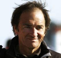 Votre Nom Autour du Monde &…Bertrand de Broc - Route du Rhum 2014