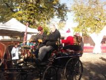 Les Marchés de Noël en Vendée