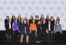L'Oréal-Unesco pour les femmes et la science 2014