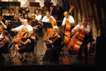Vendée en Scène : L'Orchestre de Vendée en concert à L'Herbergement