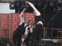 La fête de la Musique en Vendée