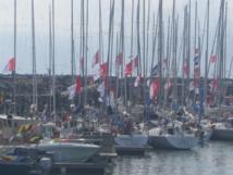 La course croisière des Ports vendéens du 5 au 10 juillet : départ de Port Bourgenay