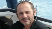Lionel Régnier : dernière ligne droite pour le Vendée Globe 2016 !