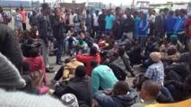 Des migrants en provenance de Calais attendus en Vendée