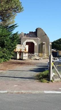 Sauvons la chapelle Sainte-Thérèse: il est trop tard !