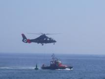 Port Bourgenay : une journée de sensibilisation à la sécurité en mer