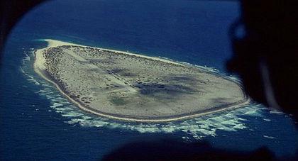 Île Tromelin réaction de Yannick Moreau député