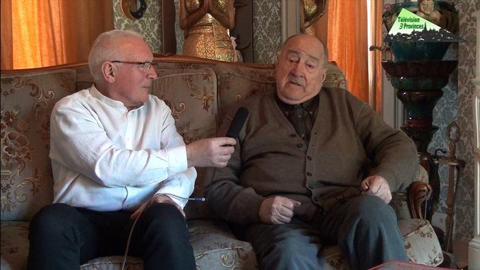 Ce samedi 28 janvier sur TV 3 Provinces et Télé Vend'Ouest :