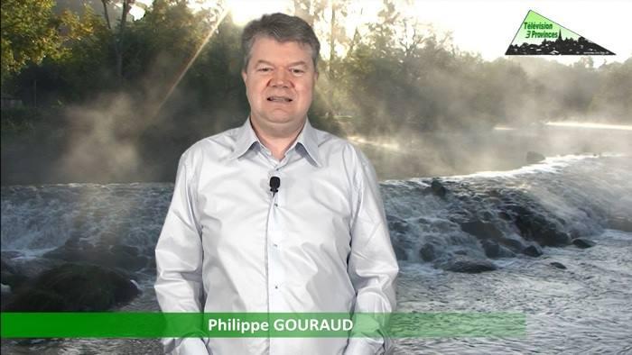 Ce lundi 13 février sur TV 3 provinces et Télé Vend'Ouest :