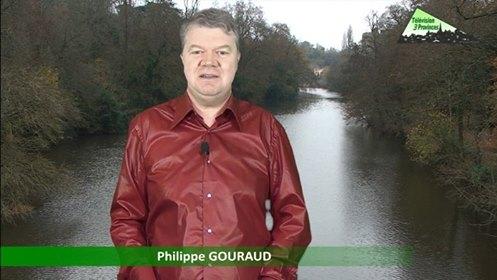 Ce lundi 20 février sur TV 3 Provinces et Télé Vend'Ouest :
