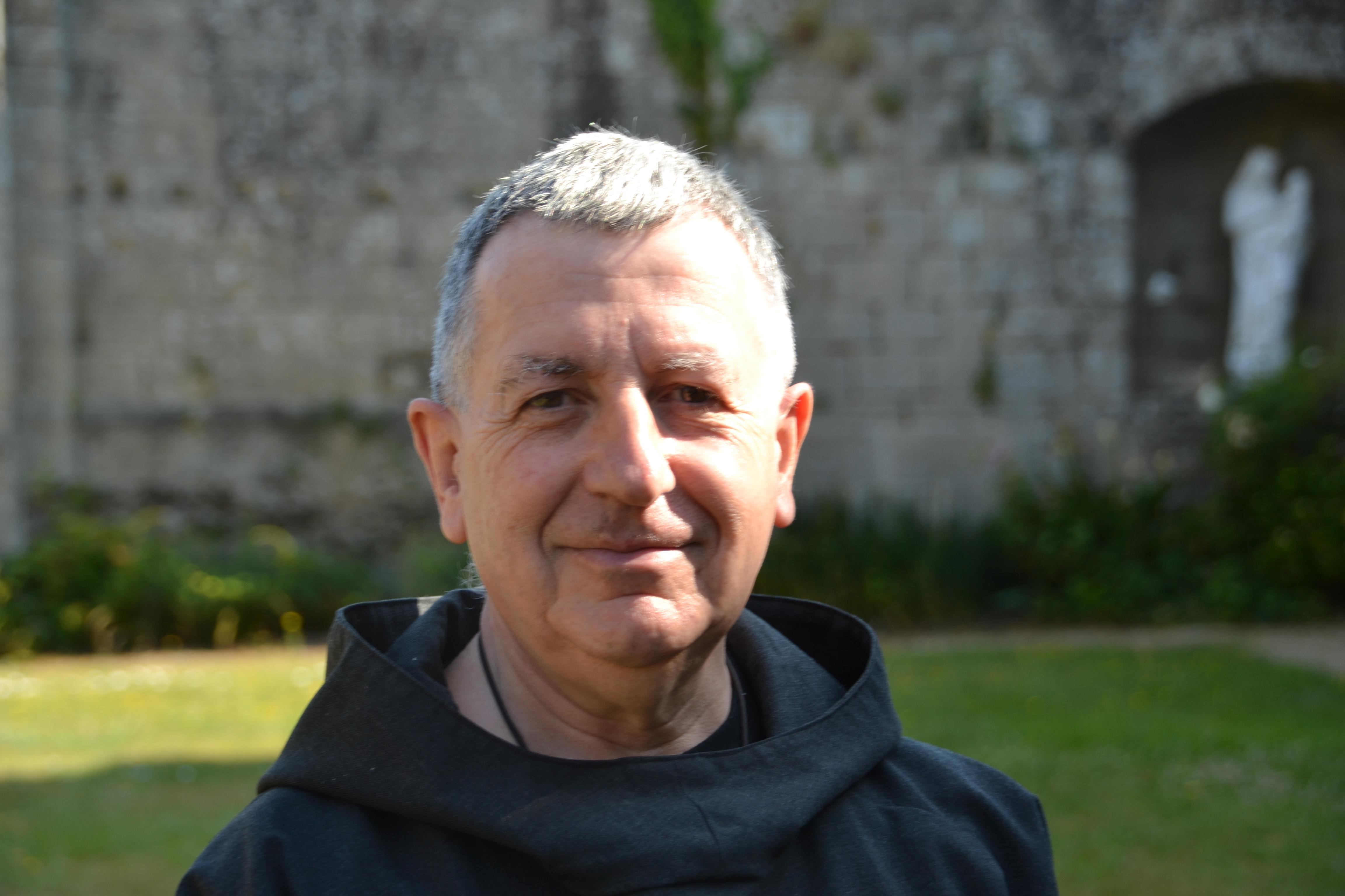 Ce 29 juin, ordination du prieur de la Grainetière comme prêtre