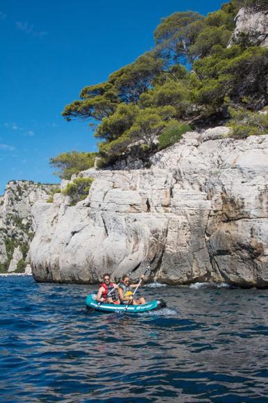 Vivez l'expérience Kayak avec le Sevylor Summer Tour du 15 juillet au 14 août