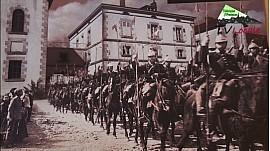 Tv3 Provinces : Zoom express sur la Commémoration des Chevaux de Guerre au Haras de la Vendée
